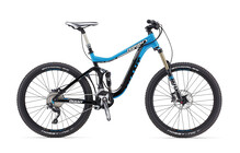 Giant Reign 1 MTB blauw/zwart